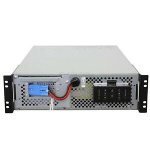 APC USV Smart-UPS 3000VA/2700W - SUA3000RMXLI3U Akkus neu