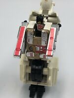 Vintage G1 Transformers Autobot Protectobots Groove Gold Die-cast Chest Variant