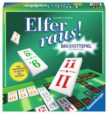 Ravensburger 26588 Elfer Raus das Brettspiel