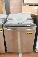 """Ge Gdt535Psmss 24"""" Stainless Fully Integrated Dishwasher Nob #89459"""