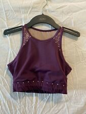 Adult Medium Two Piece Custom Dance Costume
