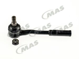 Outer Tie Rod End  MAS Industries  TO28225