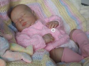Beautiful Reborn doll ~ baby girl ~ realborn tessa ~