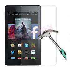 Tempered Glass Screen Protector Premium Protection for AMAZON KINDLE FIRE HD6
