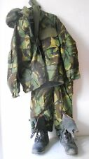LOT CAMOUFLAGE PARKA ARMEE TARNHEMD TARNHOSE NATO ARMY SUMPFTARN CLOTHING BOOTS