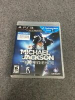 Michael Jackson: The Experience (Sony PlayStation 3, 2011)