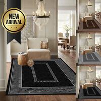 Non Slip Large Kitchen Rugs Living Room Bedroom Area Rug Modern Carpets Runner