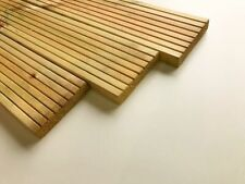 Unbranded Timber Board