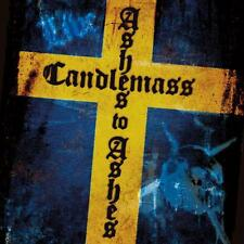 CANDLEMASS - Ashes To Ashes Live Sweden Rock 2009 - CD + DVD Jewel Neu New