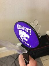 Kansas State Wildcats Hand Clapper By Gimme Five Clapper Used