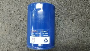OEM Duramax Diesel Engine Oil Filter ACDelco Pro PF2232