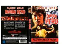Jackie Chan - Dragon Hero - UNCUT (2005) DVD 9594