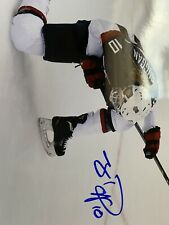 Meghan Duggan Autograph Usa 8x10 Photo