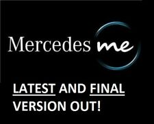 Mercedes Benz ALL MODELS Service Repair LATEST Manual on DVD-ROM