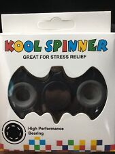 Limited Edition BATMAN Fidget Spinner. Brand New. Ages 4-up. KOOL SPINNERS!!!