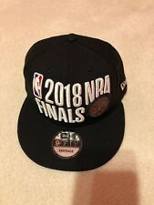 hot sale online 1bb6e 54693 Cleveland Cavaliers New Era 9FIFTY 2018 NBA Finals Locker Room Snapback Hat  Cap