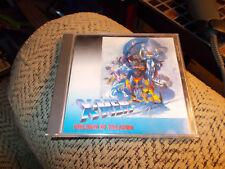 X-MEN/CHILDREN OF THE ATOM CD