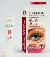 Eveline Cosmetics Anti-Falten-Faltenfüller Gesichtspflege für Damen