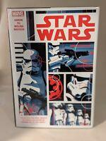 STAR WARS OHC Vol. 2 by Jason AARON, YU, MOLINA, MAYHEW