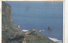 BF29176 portugal madeira porto da cruz paisagem  front/back image