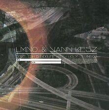 LMNO & YANN KESZ Devilish Dandruff With Holy Shampoo CD