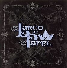 Barco de Papel by Barco de Papel (CD, Apr-2005, Ole Music)