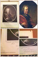 A. DE GELDER Rembrandt Last Pupil Lithograph Beeldende Kunst, 6de Jaargang No.8