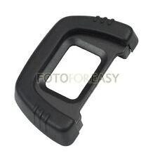 Rubber Eyecup Eye Cup For NIKON DK-21/DK-23 D7200 D7100 D7000 D750 D600 D610 D90