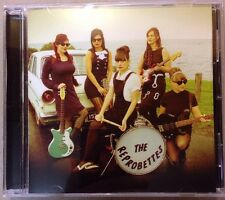 Reprobettes S/t Cd Off The Hip Girls In The Garage Beat Taboo