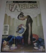 FABLES #3 (DC Comics / Vertigo 2002) Bill Willingham (VF-) RARE