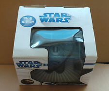 STAR WARS, DARTH VADER TIE FIGHTER PC Web Cam (Wesco 2008), Plug & Play