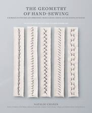 Alabama Studio: The Geometry of Hand-Sewing : A Romance in Stitches and...
