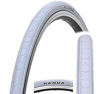 Kenda K152 700 x 25C Fixie Fixed Gear Track Road Bike Tire, Urban Bicycle Tires