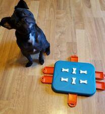 Outward Hound Nina Ottosson Dog Casino Puzzle Game Interactive Dog Toy