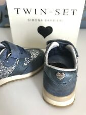 Twinset Simona Barbieri Scarpe Sneakers Bambina 23 TWIN-SET ho anche Liu Jo  Geox 2318a85c206