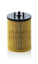 MANN HU715/5X Oil Filter BMW 545i 645 735 745 X5 4.4i 4.8i