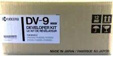Genuine Kyocera DV-9 DV9 Developer Kit for F-1000, 1010, 1200, 1200S, 2000, 2010