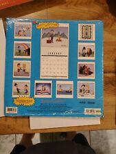 Beavis and Butthead Calendars