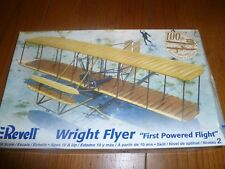 Revell 1:39 scale Wright Flyer 100th Anniversary of Flight Edition 2006