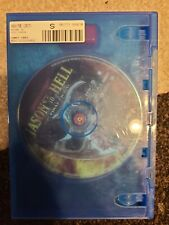 Jason Goes To Hell: The Final Friday (Scream Factory Blu-ray) *CORRECTED VERSION