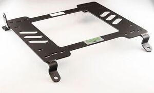 PLANTED SEAT BRACKET FOR 2003-2008 INFINITI G35 DRIVER LEFT SIDE TALL BRACKET