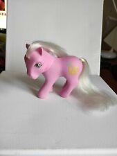 G1 My Little Pony mein kleines pequeno romance nirvana euro #geektradeponeyg1