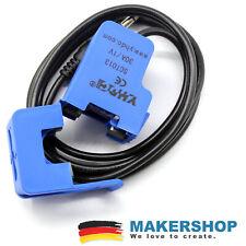 SCT 013-030 3,5mm Ausgang nicht-invasiver AC Strom Sensor 30A Arduino