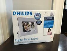"""Philips 7FF2CME 7"""" Digital Picture Frame"""