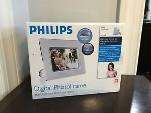 "Philips 7FF2CME 7"" Digital Picture Frame"