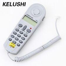 KELUSHI Fiber outil 1 set C019 téléphone ligne réseau câble testeur bout à bout
