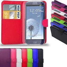 Étuis, housses et coques simples Samsung Galaxy S III Mini pour téléphone mobile et assistant personnel (PDA) Samsung