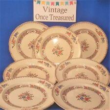 Multi Salad Plate Porcelain & China