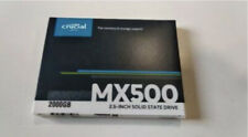 SSD 2To crucial neuf MX500