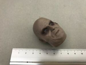 Sideshow 1/6 Star Wars Sith Darth Vader Exclusive Perfect Head Sculpt with Mask